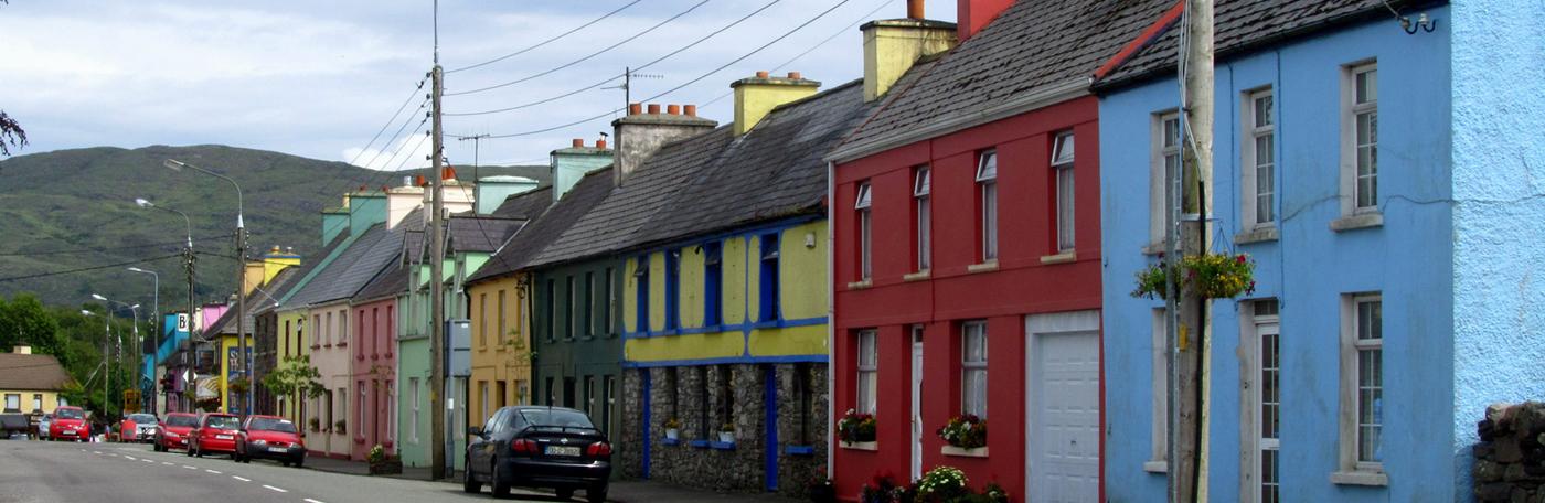 Südliches Irland